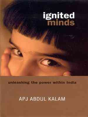 Buy Ignited Minds: Unleashing the Power Within India by A.P.J. Abdul Kalam online in india - Bookchor | 9780143029823