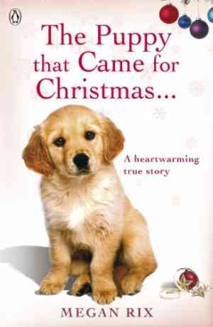 Buy Puppy That Came for Christmas and Stayed Forever by Megan Rix online in india - Bookchor   9780241951064