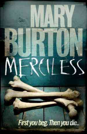 Buy Merciless by Mary Burton online in india - Bookchor | 9780241953969