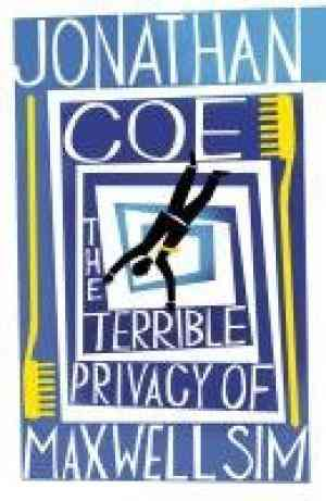 Buy The Terrible Privacy of Maxwell Sim by Jonathan Coe online in india - Bookchor | 9780670918799