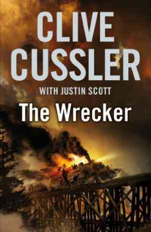 Buy The Wrecker by Clive Cussler online in india - Bookchor   9780718154684
