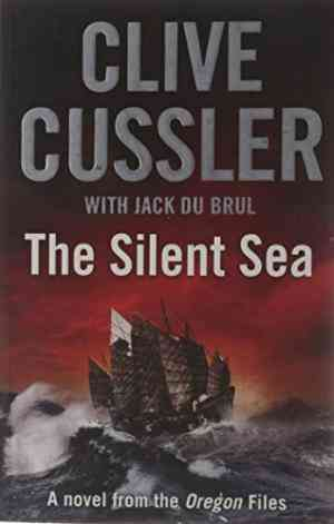 Buy The Silent Sea by Clive Cussler online in india - Bookchor | 9780718155865