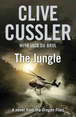Buy The Jungle by Clive Cussler online in india - Bookchor | 9780718156930