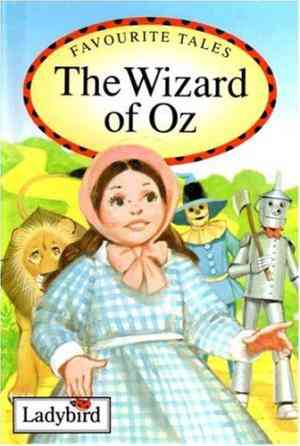 Buy The Wizard of Oz by L. F. Baum online in india - Bookchor | 9780721415499