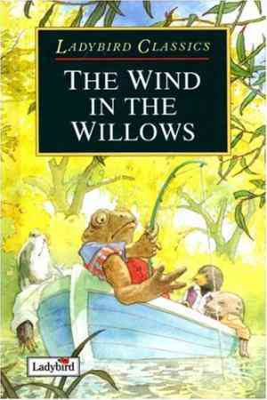 Buy The Wind in the Willows by Kenneth Graham online in india - Bookchor | 9780721416533
