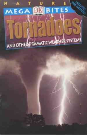 Buy Tornadoes by Michael Allaby online in india - Bookchor   9780751330793