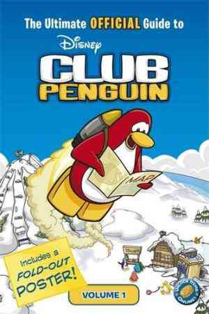 Buy The Ultimate Official Guide to Club Penguin by Ladybird online in india - Bookchor | 9781409302711