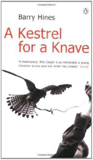 Buy Kestrel for a Knave by Barry Hines online in india - Bookchor | 9780140029529