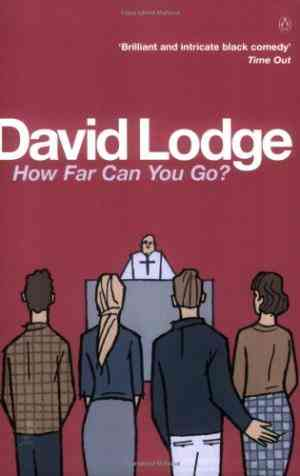 Buy How Far Can You Go? by David Lodge online in india - Bookchor   9780140057461