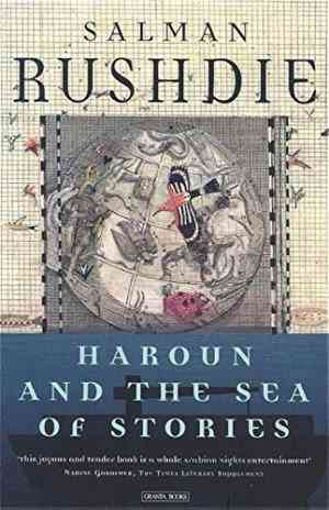 Buy Haroun and the Sea of Stories by Salman Rushdie online in india - Bookchor   9780140140354