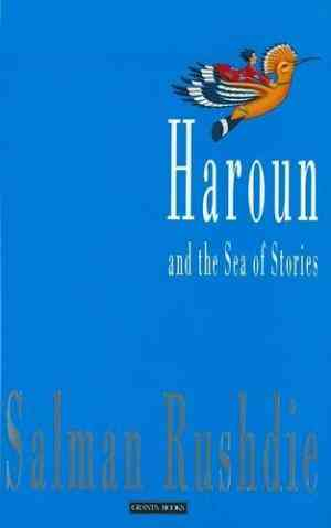 Buy Haroun and the Sea of Stories by Salman Rushdie online in india - Bookchor | 9780140142235