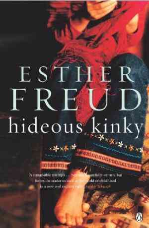 Buy Hideous Kinky by Esther Freud online in india - Bookchor   9780140174120