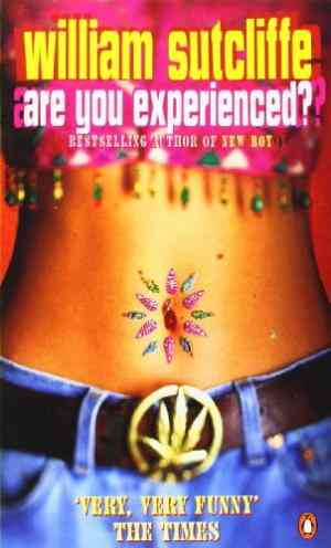 Buy Are You Experienced? by William Sutcliffe online in india - Bookchor | 9780140272659