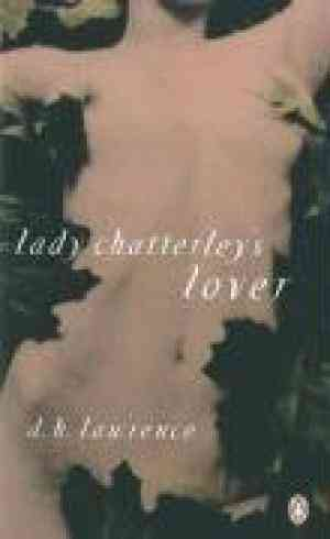 Buy Lady Chatterleys Lover by D H Lawrence online in india - Bookchor | 9780140274295