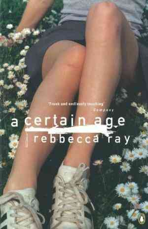 Buy Certain Age by Rebecca Ray online in india - Bookchor   9780140275599