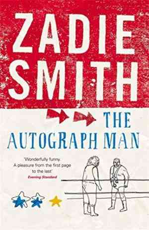 Buy Autograph Man by Zadie Smith online in india - Bookchor   9780140276343