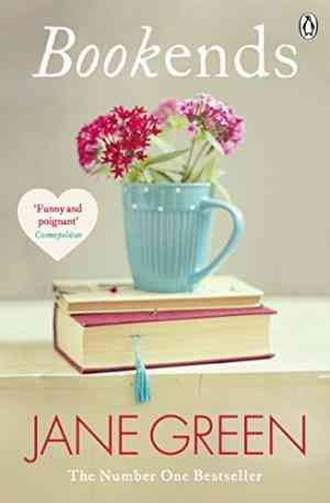 Buy Bookends by Jane Green online in india - Bookchor   9780140276527