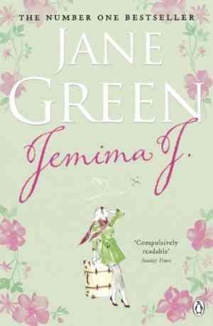 Buy Jemima J by Jane Green online in india - Bookchor | 9780140276909