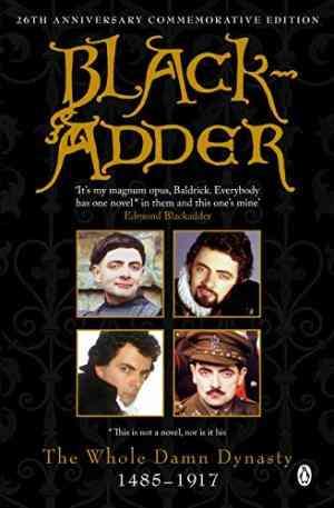 Buy Blackadder by Richard Curtis online in india - Bookchor | 9780140280357