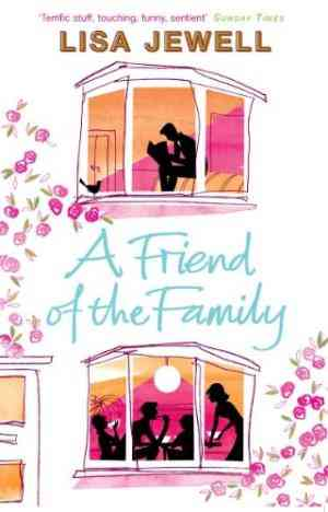 Buy Friend of the Family by Lisa Jewell online in india - Bookchor   9780140295979