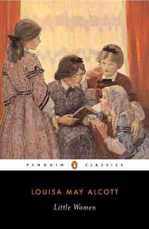 Buy Little Women by Louisa May Alcott online in india - Bookchor   9780140390698