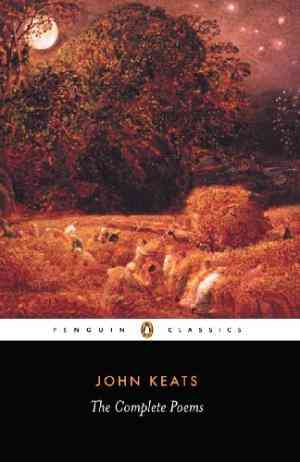 Buy The Complete Poems: Second Edition by John Keats online in india - Bookchor   9780140422108