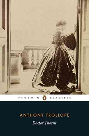 Buy Dr Thorne by Anthony Trollope online in india - Bookchor   9780140433265