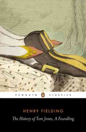 Buy The History of Tom Jones, a Foundling by Henry Fielding online in india - Bookchor   9780140436228