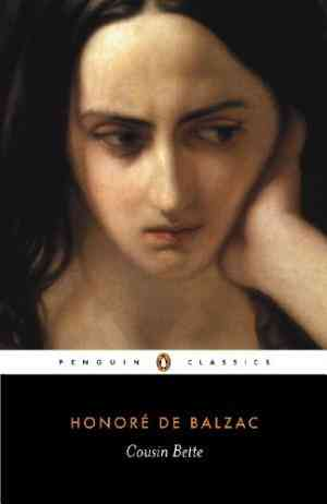 Buy Cousin Bette by Honore Balzac online in india - Bookchor | 9780140441604