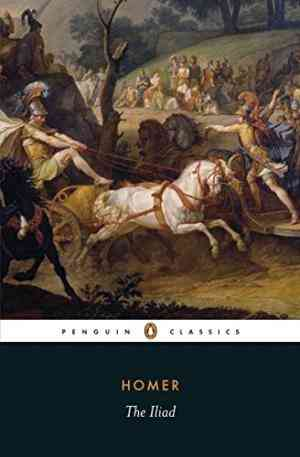 Buy The Iliad by Homer online in india - Bookchor | 9780140444445