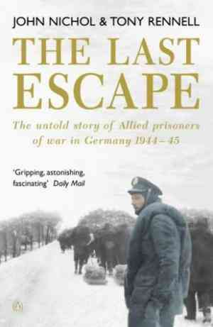 Buy Last Escape by John Nichol online in india - Bookchor   9780141003887