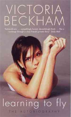 Buy Learning To Fly by Victoria Beckham online in india - Bookchor   9780141003948