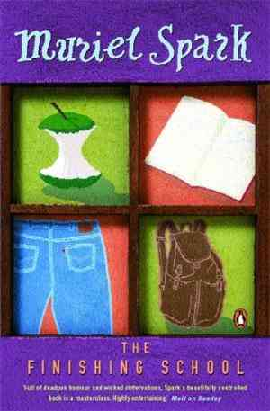 Buy Finishing School by Muriel Spark online in india - Bookchor   9780141005980