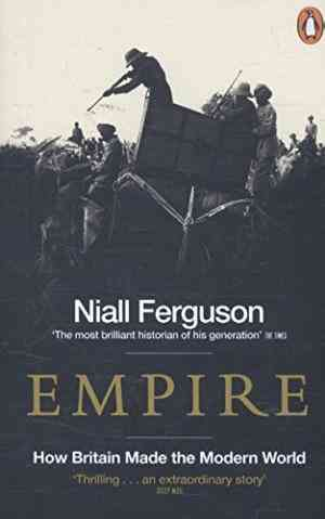 Buy Empire by Niall Ferguson online in india - Bookchor | 9780141007540