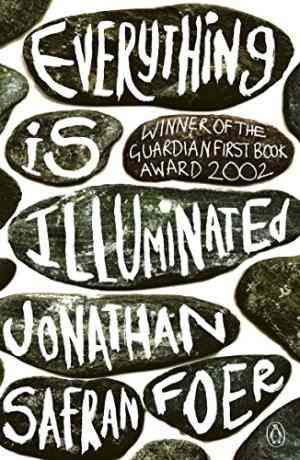 Buy Everything is Illuminated by Jonathan Safran Foer online in india - Bookchor   9780141008257