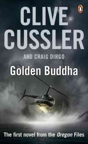 Buy Golden Buddha by Clive Cussler online in india - Bookchor | 9780141010311