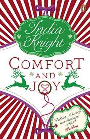 Buy Comfort and Joy by India Knight online in india - Bookchor | 9780141010953