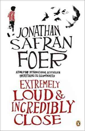Buy Extremely Loud and Incredibly Close by Jonathan Safran Foer online in india - Bookchor | 9780141012698