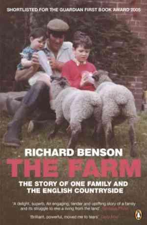 Buy Farm by Richard Benson online in india - Bookchor   9780141012940