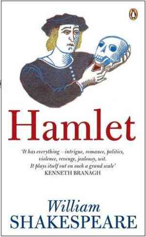 Buy Hamlet by William Shakespeare online in india - Bookchor | 9780141013077