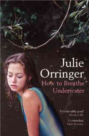 Buy How to Breathe Under Water by Julie Orringer online in india - Bookchor   9780141015088