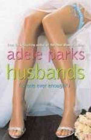 Buy Husbands by Adele Parks online in india - Bookchor   9780141015453