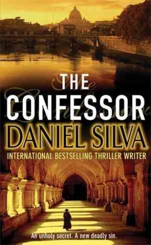Buy Confessor by Daniel Silva online in india - Bookchor   9780141015873