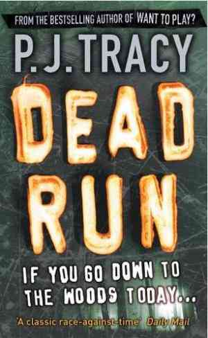 Buy Dead Run by P. J. Tracy online in india - Bookchor | 9780141019215