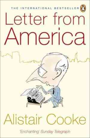Buy Letter from America by Alistair Cooke online in india - Bookchor | 9780141020150
