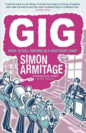 Buy Gig by Simon Armitage online in india - Bookchor | 9780141021249