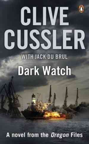 Buy Dark Watch by Clive Cussler online in india - Bookchor | 9780141021614