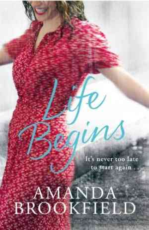 Buy Life Begins by Amanda Brookfield online in india - Bookchor | 9780141021836