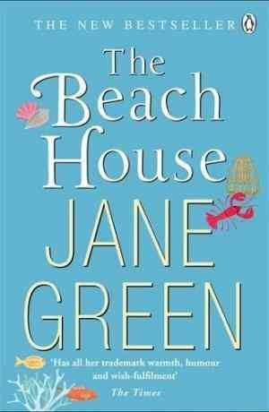Buy Beach House by Jane Green online in india - Bookchor | 9780141022031