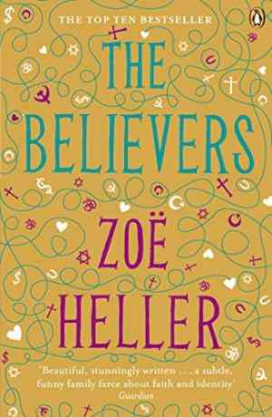 Buy Believers by Zoe Heller online in india - Bookchor   9780141024677